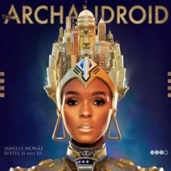 The  Archandroid.